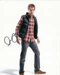 "Arthur Darvill ""Rory Williams"" (Doctor Who) 10 x 8  Genuine Signed Autograph 10561"
